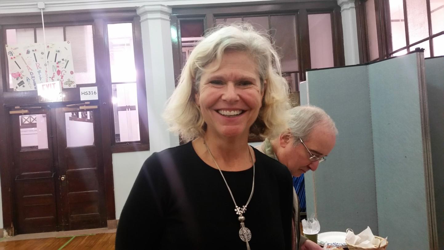 Carol K