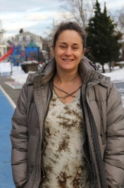 Deborah Goldberg McCarthy (Teacher Coach)
