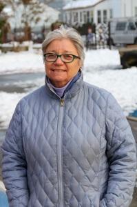 Marie Manna